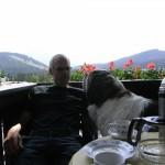 Anders - Coco i Østrig